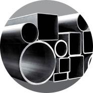 Tubos Industriais e Estruturais