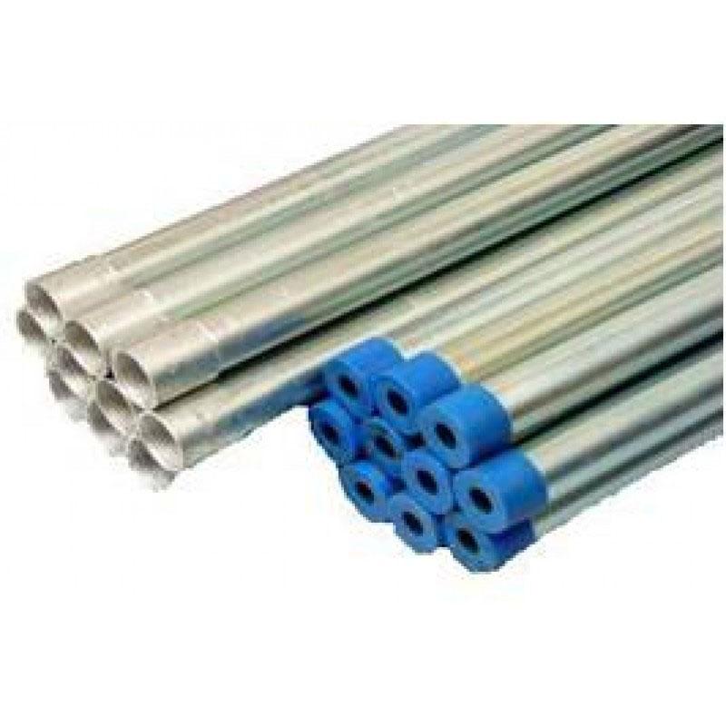 Distribuidora de tubos galvanizados