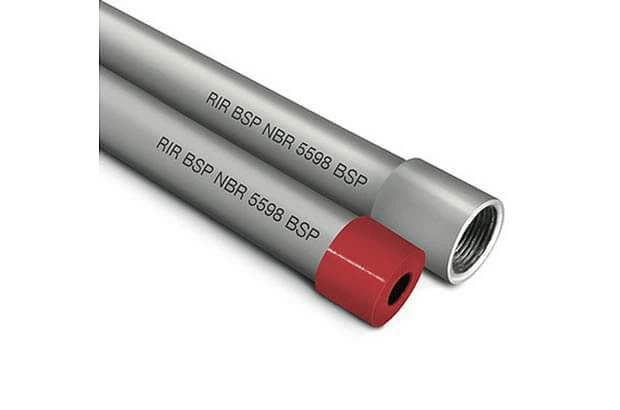 Eletroduto de aço galvanizado