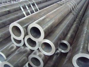 Fábrica de tubos de aço com costura