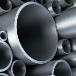 Tubo de ferro galvanizado