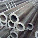 Tubos de aço para alta pressão