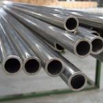 Tubos de aço para rede hidráulica