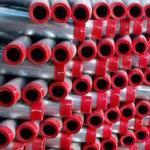 Empresas de tubos de aço