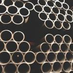 Tubo aço carbono galvanizado