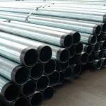Tubo aço galvanizado